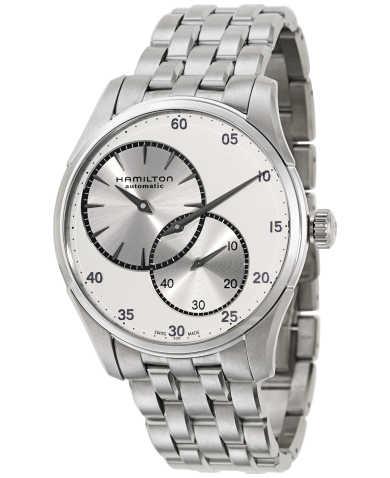 Hamilton Jazzmaster Regulator Men's Watch H42615153