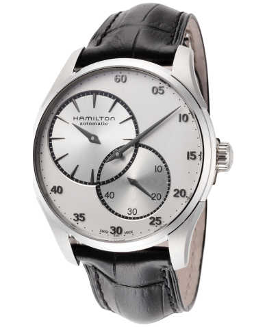 Hamilton Jazzmaster Regulator Men's Watch H42615753