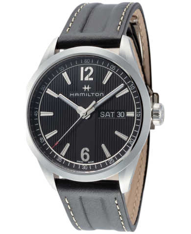 Hamilton Men's Quartz Watch H43311735