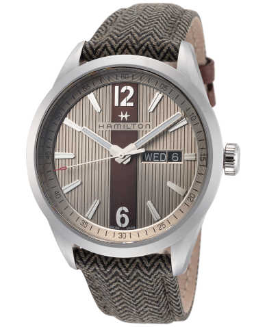 Hamilton Men's Quartz Watch H43311985