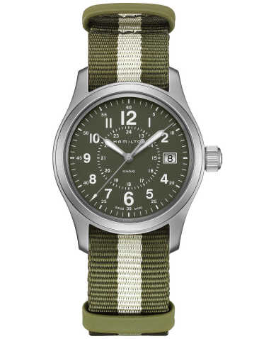 Hamilton Men's Quartz Watch H68201063