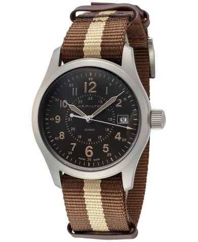 Hamilton Men's Quartz Watch H68201093