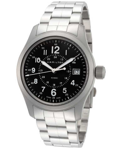 Hamilton Men's Quartz Watch H68201163