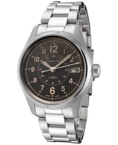 Hamilton Men's Automatic Watch H70305193
