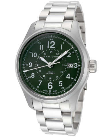 Hamilton Men's Watch H70595163