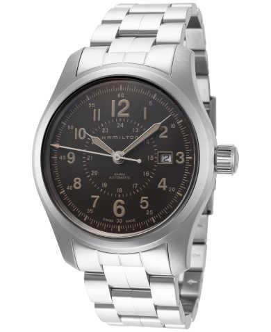Hamilton Men's Watch H70605193
