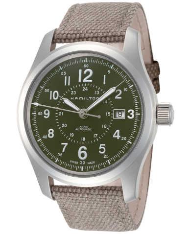 Hamilton Men's Watch H70605963