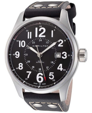 Hamilton Men's Automatic Watch H70615733