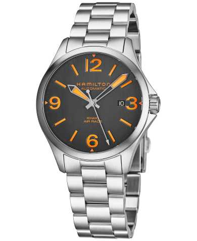 Hamilton Men's Automatic Watch H76235131