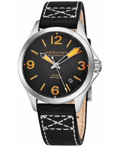 Hamilton Air Race Men's Automatic Watch H76235731
