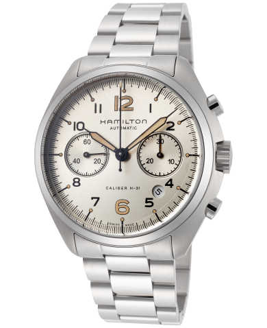Hamilton Khaki Aviation H76416155 Men's Watch