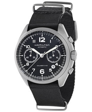 Hamilton Khaki Aviation Men's Automatic Watch H76456435