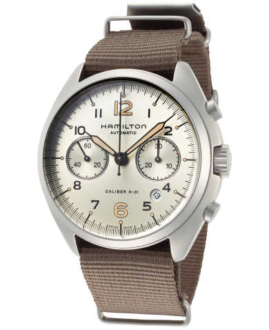 Hamilton Khaki Aviation H76456955 Men's Watch