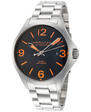 Hamilton Air Race Men's Automatic Watch H76535131