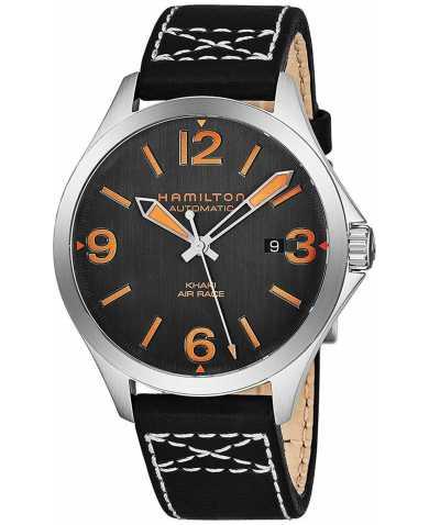 Hamilton Air Race Men's Automatic Watch H76535731