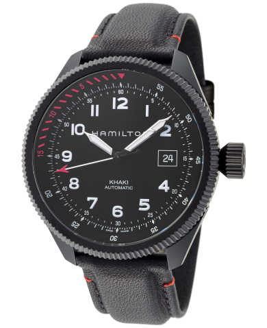 Hamilton Takeoff Men's Automatic Watch H76695733