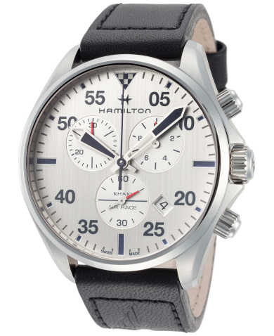 Hamilton Pilot Men's Quartz Watch H76712751