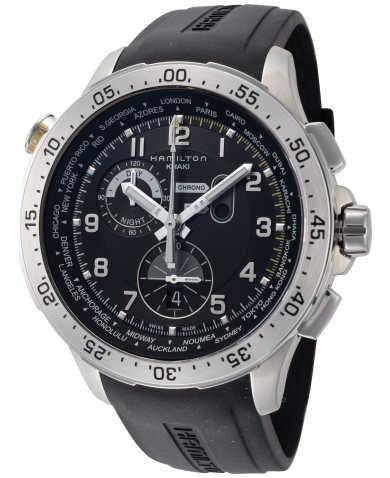 Hamilton Men's Watch H76714335