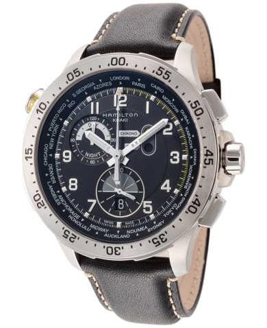 Hamilton Men's Watch H76714735