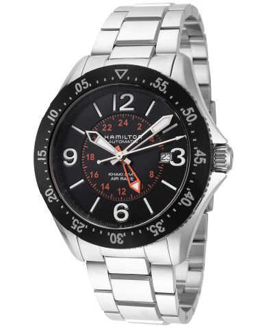 Hamilton Khaki Aviation Pilot GMT Auto Men's Watch H76755131
