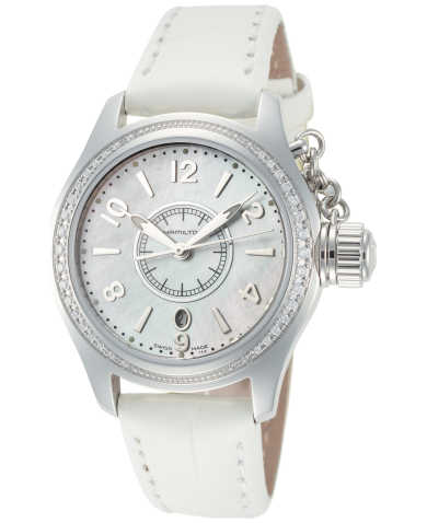 Hamilton Women's Quartz Watch H77211615