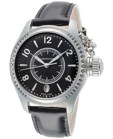 Hamilton Women's Quartz Watch H77351935