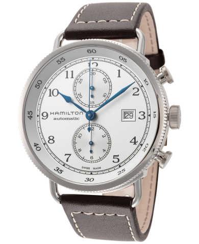 Hamilton Men's Watch H77706553