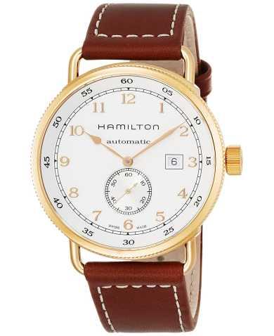 Hamilton Men's Watch H77745553
