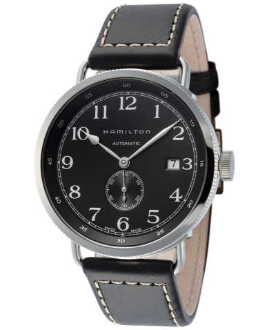 Hamilton Khaki Navy Pioneer Small Second Men's Watch H78415733