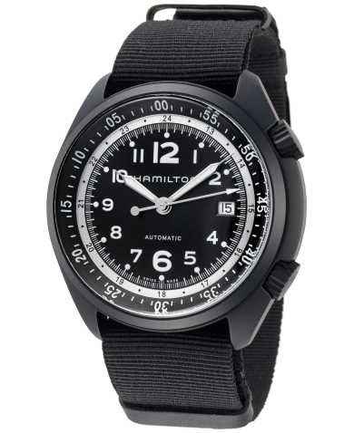 Hamilton Pilot Men's Automatic Watch H80485835