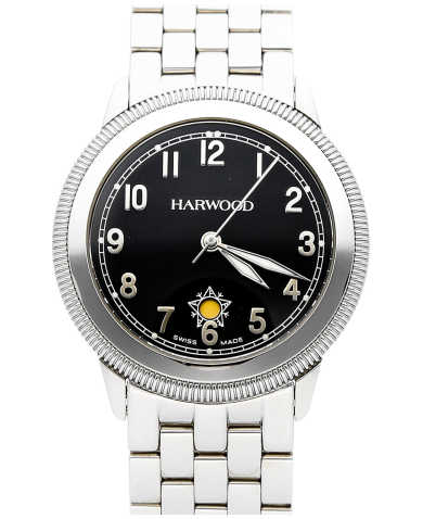Harwood Men's Watch 500-10-11-M