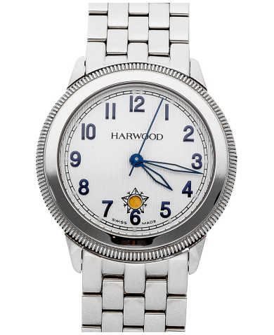 Harwood Men's Watch 500-10-15-M