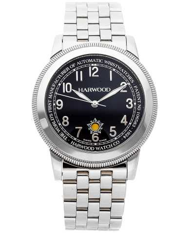 Harwood Men's Automatic Watch 516-10-11-M