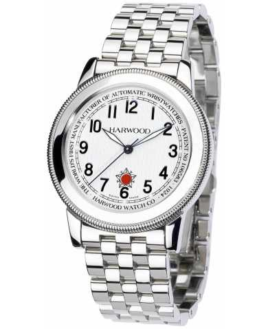 Harwood Men's Watch 516-10-15-M