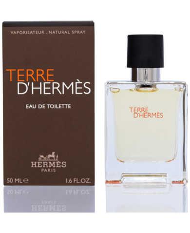 Hermes Men's Eau de Toilette TDHMTS17-A