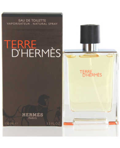 Hermes Men's Eau de Toilette TDHMTS33-A
