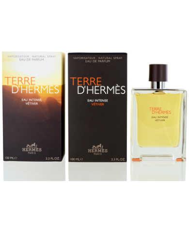Hermes Men's Eau de Parfum TDVMES33B-A