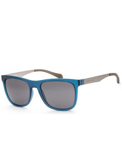 Hugo Boss Men's Sunglasses B0868S-005E-IR