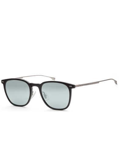 Hugo Boss Men's Sunglasses B0974S-009Q-T4