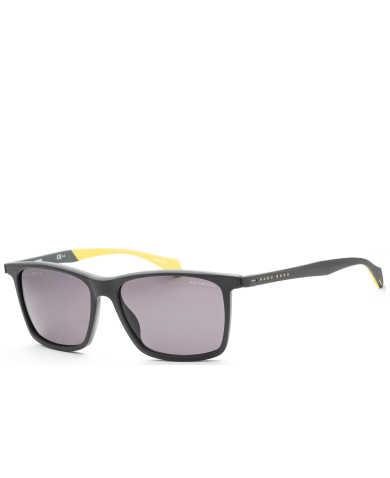 Hugo Boss Men's Sunglasses B1078S-0FRE-M9