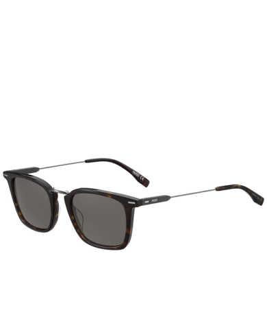 Hugo Boss Men's Sunglasses HG0325S-0086-IR