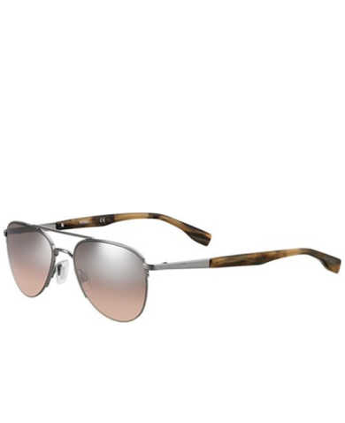 Hugo Boss Men's Sunglasses HG0331S-06LB-G4