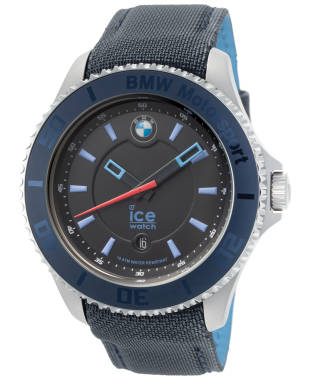 ICE Men's Quartz Watch BM-BLB-B-L-14