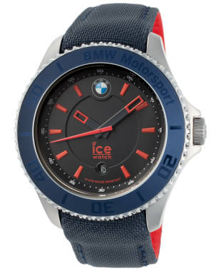 ICE BMW Motorsport BM-BRD-B-L-14 Men's Watch