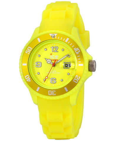 ICE Unisex Quartz Watch SS.NYW.S.S.12