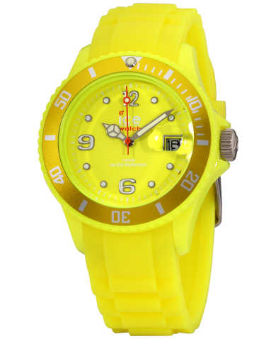ICE Unisex Quartz Watch SS.NYW.U.S.12