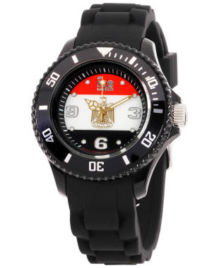 ICE Unisex Quartz Watch WO.EG.S.S.12