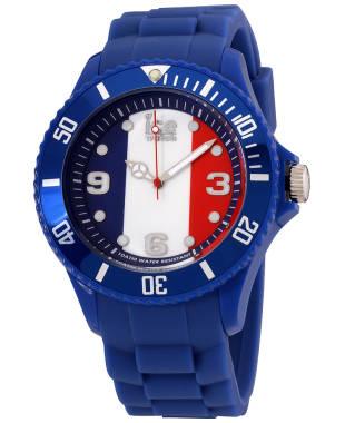 ICE Unisex Quartz Watch WO.FR.B.S.12