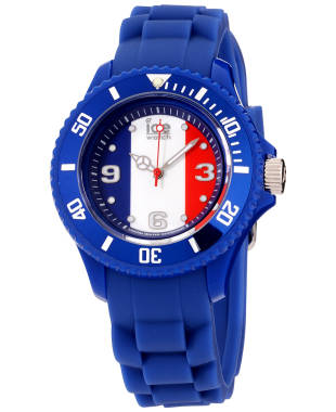 ICE Unisex Quartz Watch WO.FR.S.S.12