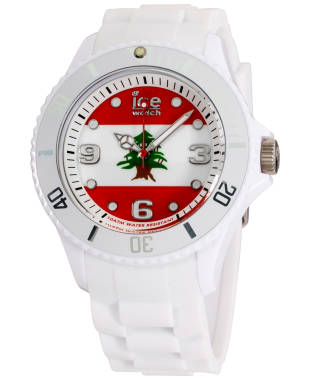 ICE Unisex Quartz Watch WO.LB.BS.12